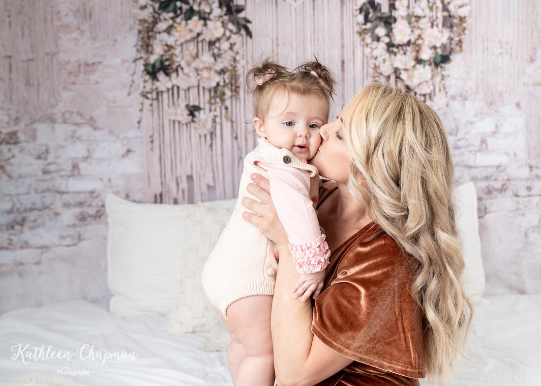 Mother's Day Mini Session | Massena NY Family Photographer