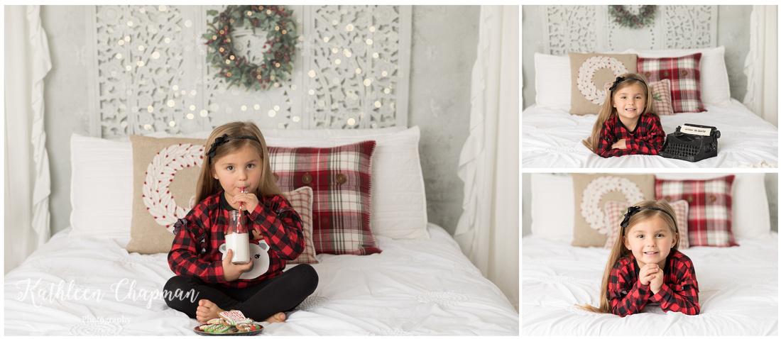 Christmas Holiday Mini Sessions | Potsdam NY Child and Family Photographer