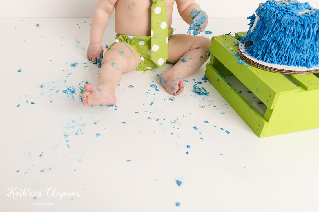 first birthday cake smash malone ny child photographer