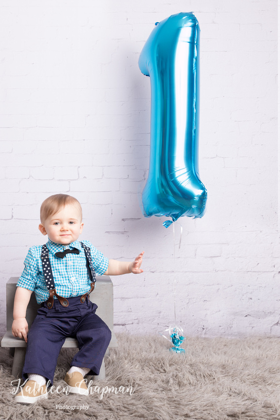 first birthday portraits toddler boy malone ny child photographer